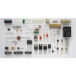 Componentes de Electrónica
